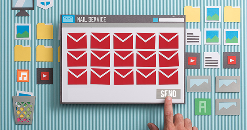 The Smart Chiropractor Automated Chiropractic Email Campaigns