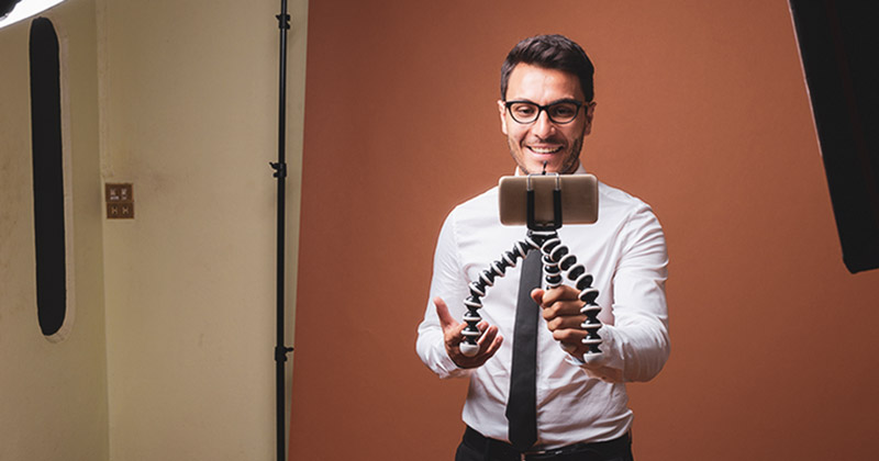 The Smart Chiropractor Good Recording Equipment to Get Started