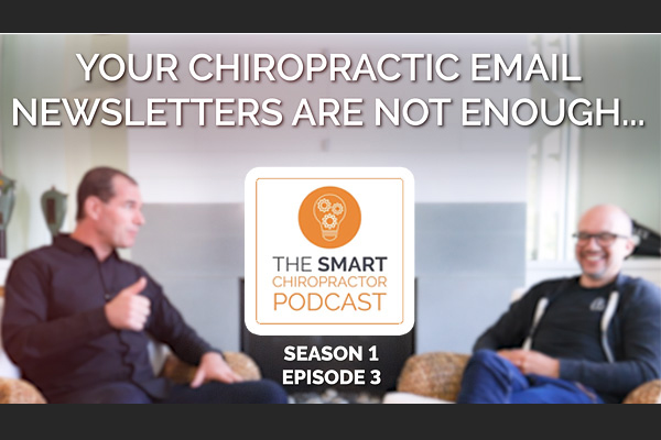 The Smart Chiropractor Chiropractic Email Newsletters