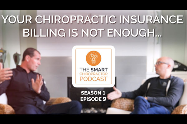 The Smart Chiropractor and Optimizing Chiropractic Insurance Billing