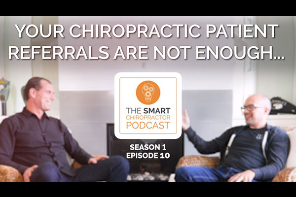 The Smart Chiropractic Chiropractic Patient Referrals