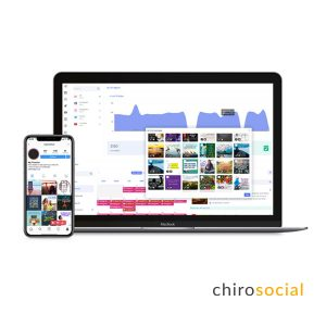 Chiropractic Social Media Management