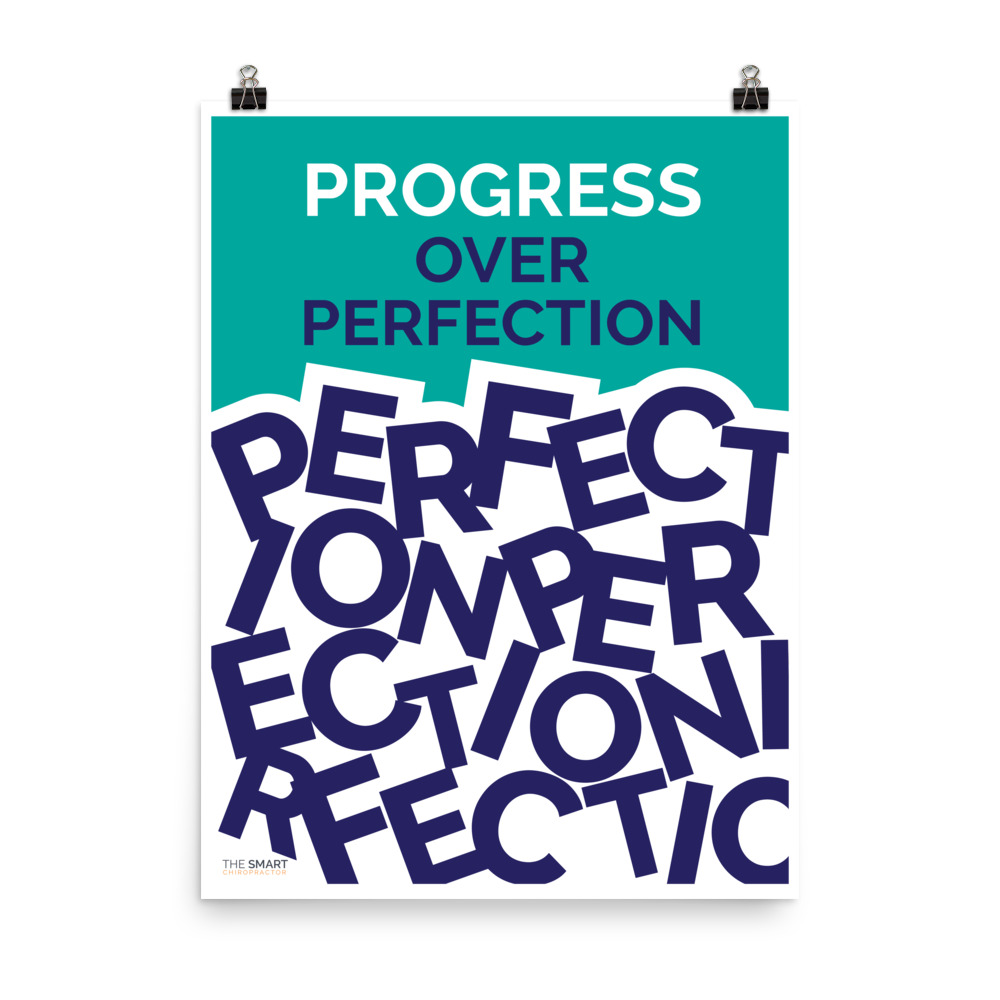 Progress Chiropractic Poster