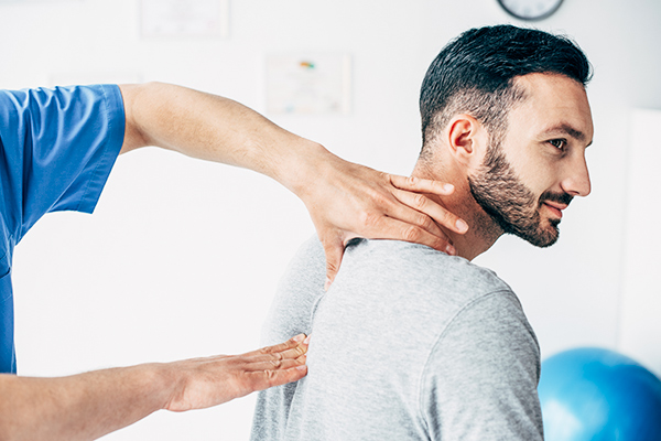 Chiropractic Care Help Your Back