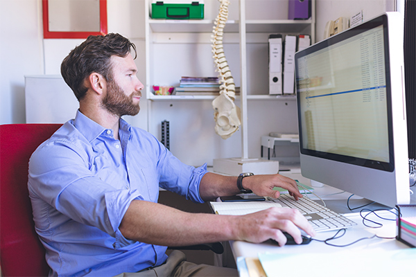 Chiropractic Email Marketing Campaigns