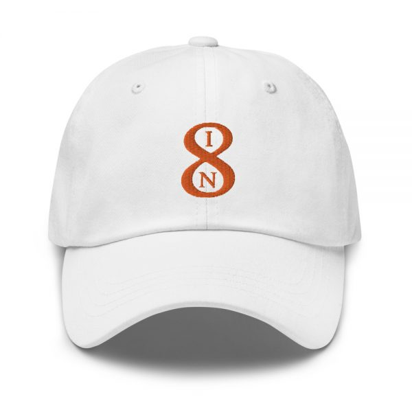 IN8 Chiropractic Hat