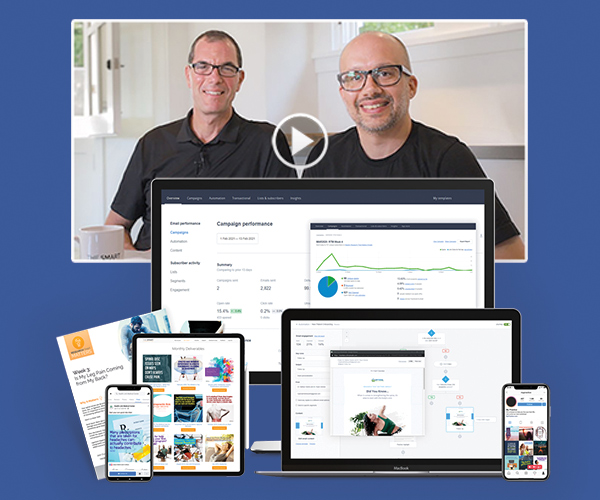 Watch an On Demand Demo of The Smart Chiropractor