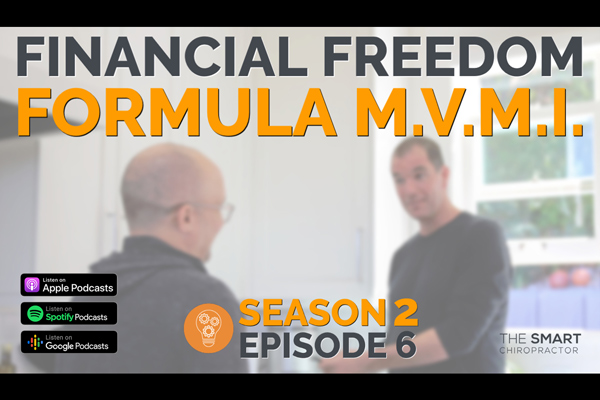 Drs. Jeff Langmaid and Jason Deitch Excitedly Discuss Their Formula for Achieving Financial Freedom with E-Commerce
